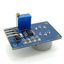 Stable MQ-7 Carbon Monoxide CO Sensor Module Gas Sensor Tester Analog sensors