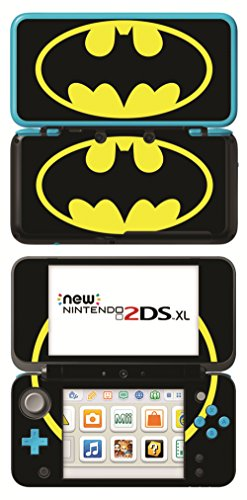 ht Skin for New Nintendo 2DS XL Console 100% Satisfaction Guarantee! ()