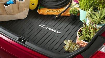Genuine Toyota PT908-03151 Cargo Tray