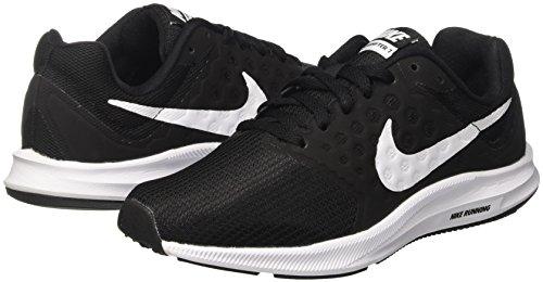 De Downshifter 7 Femme Blanc Pour Wmns Anthracite Course noir Chaussures Nike Noir FpaxRSnqF