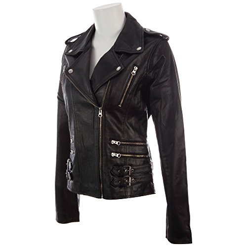 Fitted Motorcycle Jackets - 3