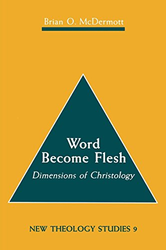 an examination of the theology of christology A critical examination of key claims karl rahner  theology and philosophy of religion commons  genuine christianity could grow, things go more and more downhill.