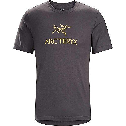 Arcteryx Arc'Word Heavyweight SS T-Shirt - Men's