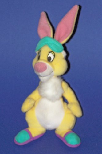 """Winnie the Pooh Collection: Bean Bag Bedtime Rabbit 10"""""""