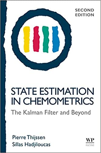 Amazon.com: State Estimation in Chemometrics: The Kalman ...