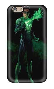 Nannette J. Arroyo's Shop Durable Defender Case For Iphone 6 Tpu Cover(green Lantern) 6640511K86299855
