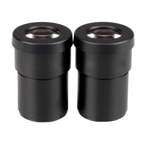 AmScope Pair of Super Widefield 30X Eyepieces (30mm)