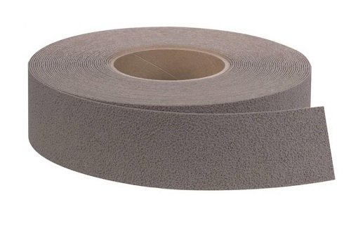 3M Safety-Walk Medium Duty Tread, Gray, 2-Inch by 60-Foot Roll, 7740 by 3M