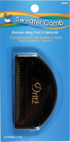 Dritz Sweater Comb Clothing Care (Fabric Comb)