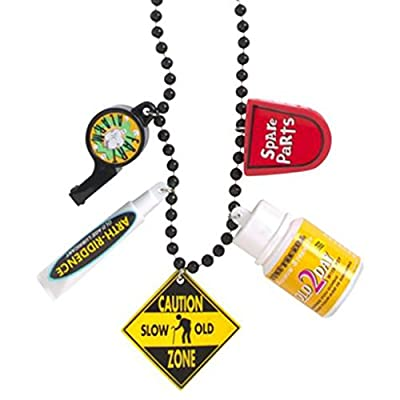 Old Age Survival Chain, Party Favor: Kitchen & Dining