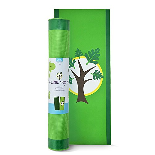 The Little Yoga Mat (Tree) For Sale
