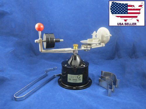 Machine Crucible (Dental Lab Laboratory Centrifugal Casting Machine Original dentQ)