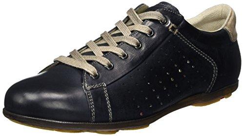 LLOYD Barney, Sneaker Uomo Blau (Midnight/Sand)