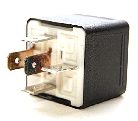 Amazoncom Relay 56006709 5 Pin 12 Volt OEM Junction Block Circuit
