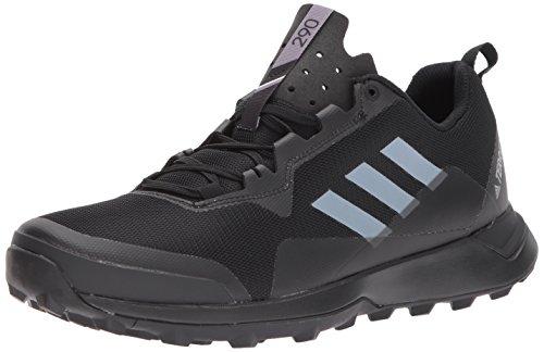 Adidas Terrex Extérieur Hommes Cmtk Chaussure De Marche Noir / Blanc / Gris Trois