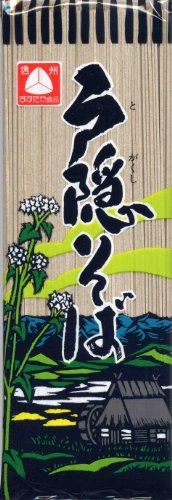 Masuda-ya Togakushi buckwheat 180gX5 pieces by Masudaya