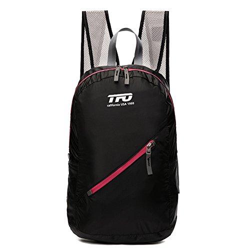 1e5a96d6d3c7 Jual The First Outdoor Lightweight Packable Daypack