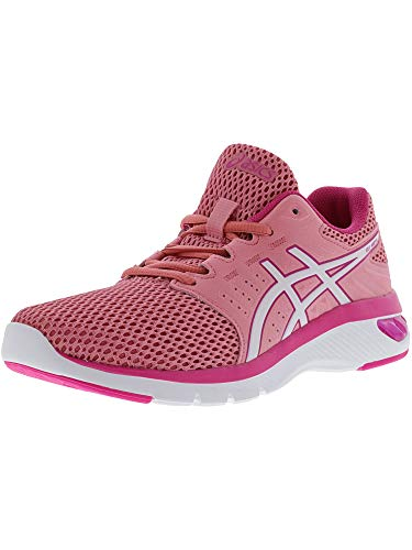 Shoe Women's 6 m Peach Gel T891n moya Us white Asics Running Petal B qOwUZSx6p