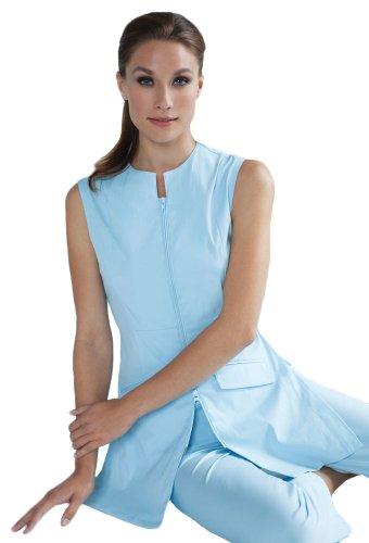 Spa Uniforms Women's Montego XXXXXL Powder Blue