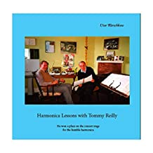 Harmonica Lessons with Tommy Reilly: He won a place on the concert stage for the humble harmonica