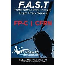 F.A.S.T Exam Prep: FlightBridgeED - Air - Surface - Transport - Exam - Prep