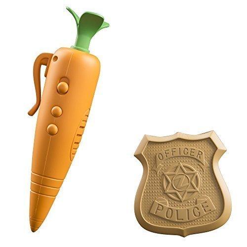 人気カラーの Zootopia Judy 's Judy B073C9LWPH 's Carrotレコーダーとバッジ B073C9LWPH, 瀬戸内れもん:6c8d3c45 --- mcrisartesanato.com.br