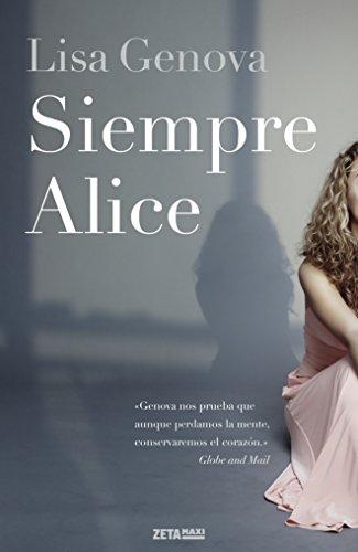 Siempre Alice (Spanish Edition)
