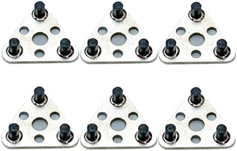 1 OD 0.39 ID Pack of 25 Pack of 25 3//8 Screw Size Copper Flat Washer 3//8 Screw Size 0.39 ID 1 OD 0.065 Thick Small Parts 0.065 Thick Plain Finish