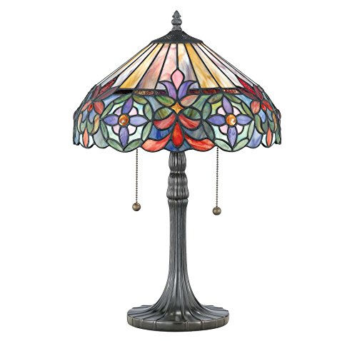 Quoizel Vintage Table Lamp - 6