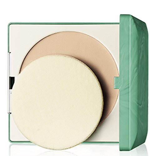 New! Clinique Stay-Matte Sheer Pressed Powder, 0.27 oz / 7.6 g, 101 Invisible Matte (All Skin (Matte Oily Skin Pressed Powder)