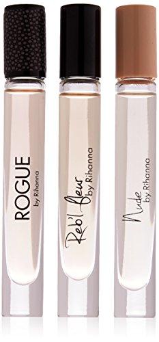Rihanna Fragrance 3 Piece Gift Set