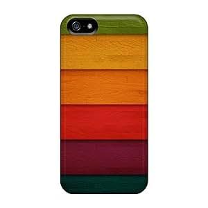 Retro Wooden V1/ Fashionable Case For Sony Xperia Z2 D6502 D6503 D6543 L50t L50u Cover