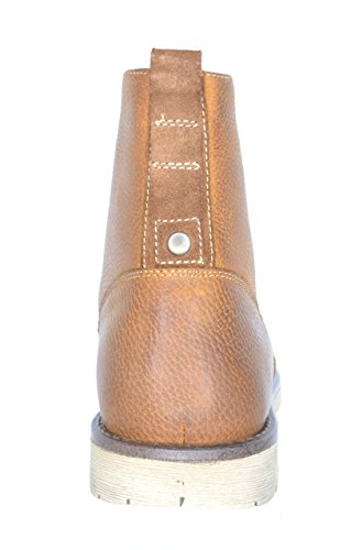 Chaps Mens Donhaven Lace Up Boot Tan