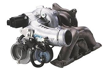 Borgwarner Turbocompresor SX K04 AUDI/VW 2.0 TFSI de software (bwa53049880064): Amazon.es: Coche y moto