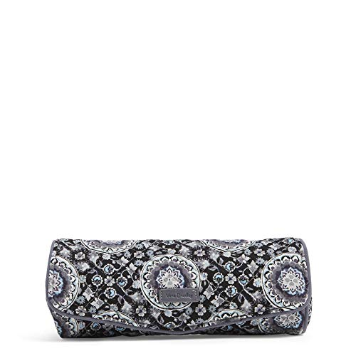 Vera Bradley Iconic On a Roll Case,  Signature Cotton, One Size ()