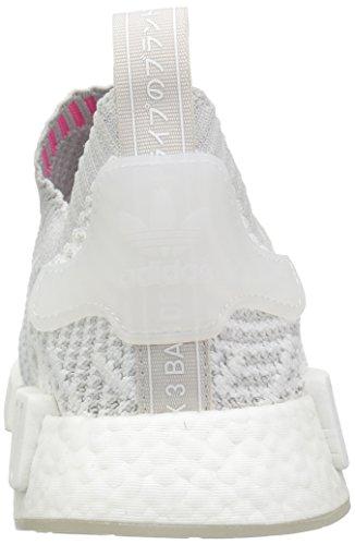 Scarpa Sopink Nmd Running Uomo Primeknit Originals Grigio Stlt Adidas r1 Da Bianco RrRBxtwPqZ
