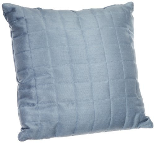 Twill and Birch Reflections Quilted Pillow