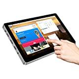 Eleduino 7 inch Hdmi Touchscreen Monitor,USB Powered,Ultra-Slim,Built in Speakers,Aluminum Shell with Stand for Raspberry Pi Mini PC Laptop PS4 Xbox 360