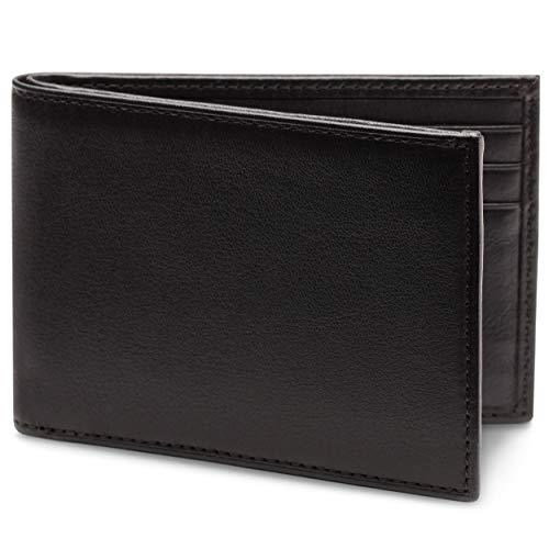 Bosca Nappa Leather - 8