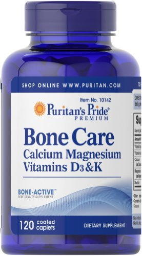 Pride Bone Care Puritan