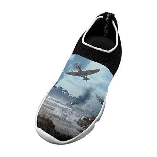 jordan custom shoe paint - 7