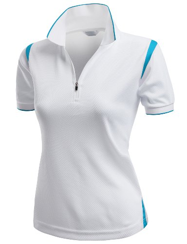 Golf Womens Light T-shirt - 4