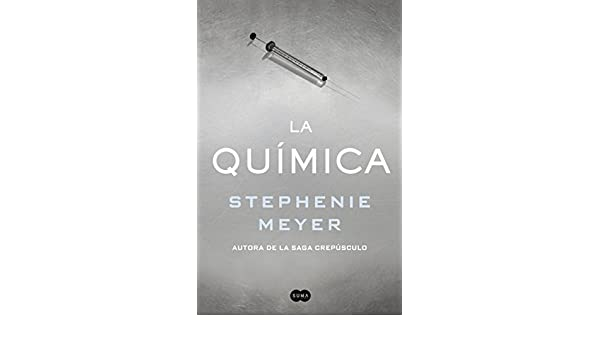 QUIMICA, LA: PENGUIN RANDOM HOUSE GRUPO EDITORIAL SA DE CV: 9786073151344: Amazon.com: Books