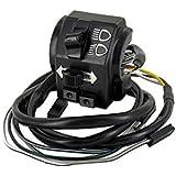 SR80 f/ür Simson SR50 FEZ Schalterkombination mit Kabel