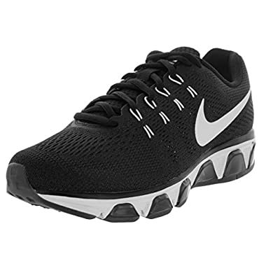 finest selection 87a21 3fd14 Nike Womens Air Max Tailwind 8 Black White Anthracite Running Shoe 6.5 Women  US