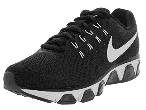 Nike Womens Air Max Tailwind 8 Black/White/Anthracite Running Shoe 7 Women US