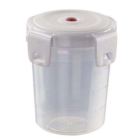 CURVER Microondas contenedores/recipientes de Alimentos Seguros ...