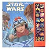 img - for STAR WARS EPISDOE 1 PLAY-A-SOUND book / textbook / text book