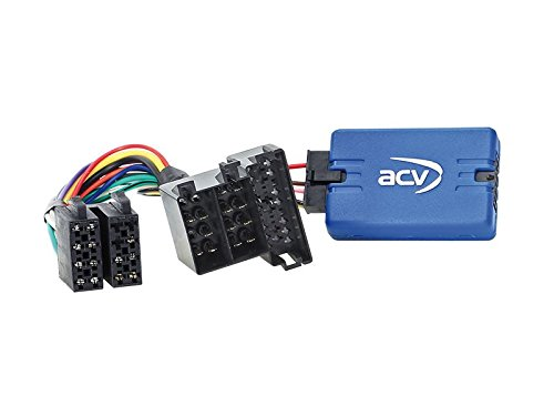 ACV 42/ /HY for Steering Wheel Remote Control Adapter