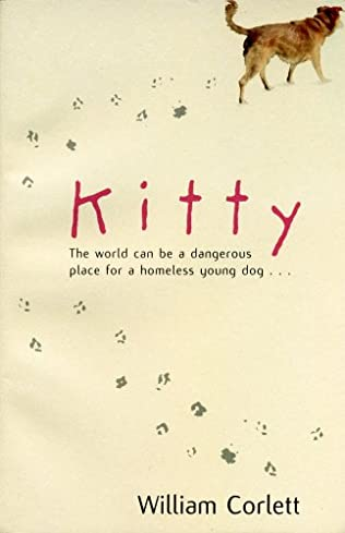 book cover of Kitty